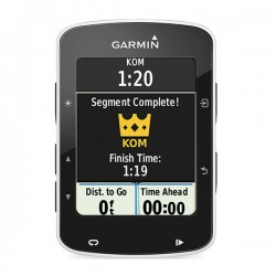 Велокомпьютер Garmin Edge 520 HRM+CAD